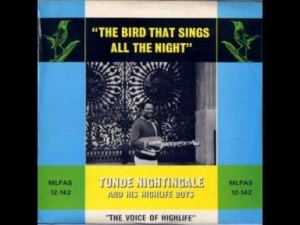 Tunde Nightingale - Omo Lafiaji / Araba